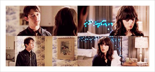 500 days of summer, joseph gordon levitt, movie, zooey deschanel