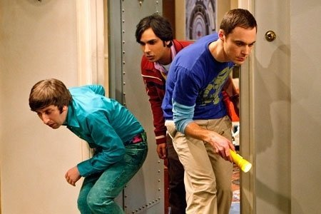 big bang theory, howard, raj, rajesh, sheldon
