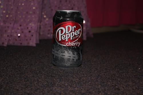 cherry, dr pepper, pink