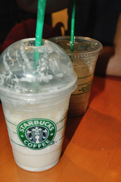 coffe, cool, frappuccino, photo, photography