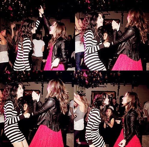 Demi Lovato Dancing on Dance  Demi Lovato  Girl  Selena Gomez   Inspiring Picture On Favim
