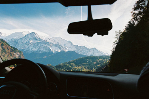 film, hills, mountains, nature, pretty