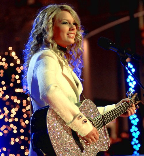 girl, guitar, taylor swift