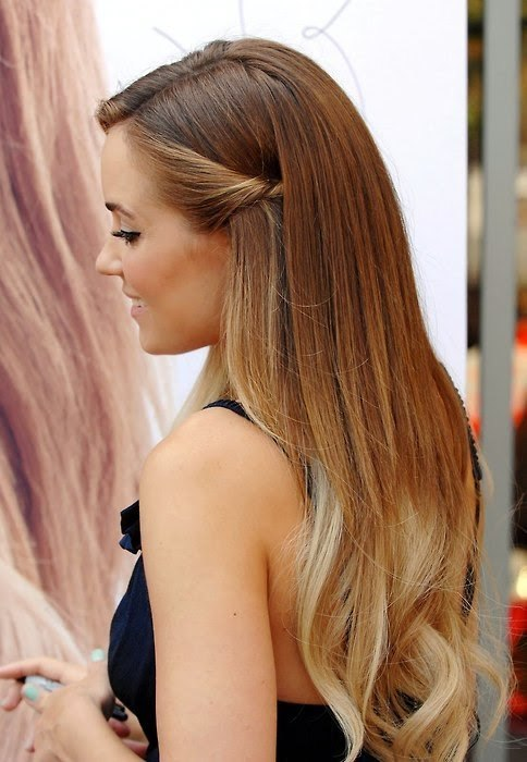 girl, hair, lauren conrad, perfect hair