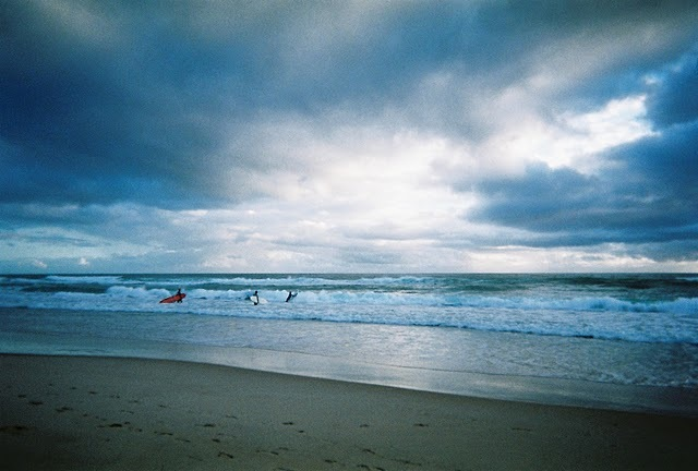 35mm, australia, beach, disposable, film