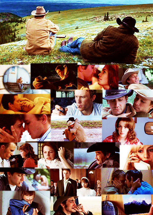 actors, brokeback mountain, ennis del mar, heath ledger, jack twist