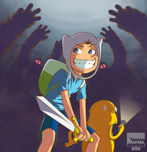 adventure, adventure time, and, boy, cute
