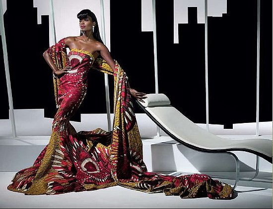 africa, african, african fashion and african print