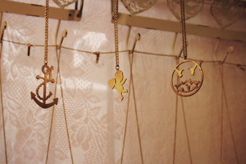 anchor, angel, beauty, cupid, fashion