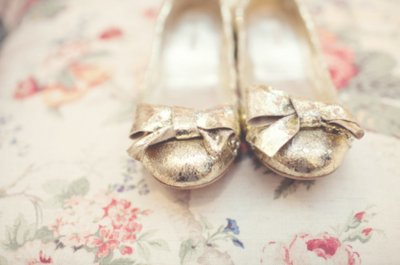ballet flats, cute, fashion, flats, girl, glitters, gold, pretty, princess, shoes, sparkle