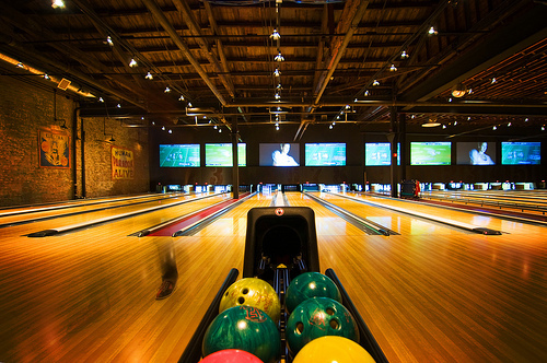 balls, bowling, bowling balls, colors, cute