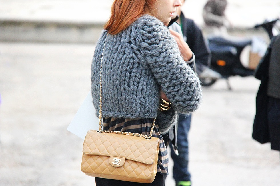 cardigan, chanel, cool, fashion, ginger