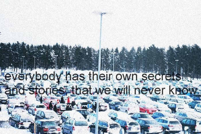 cars, life, nadjas, people, snow
