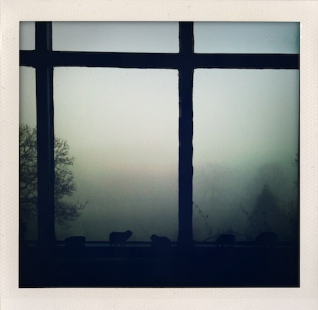 dark, dreamy, fog, foggy, london
