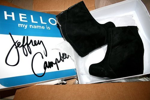 fashion, heels, jeffery campbell , photography, shoes