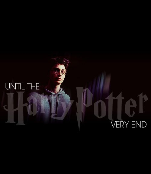 harry potter, prisoner of azkaban, until the end