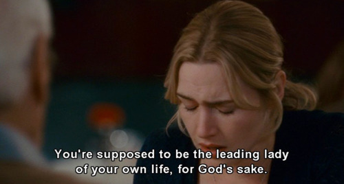 iris, kate winslet, the holiday