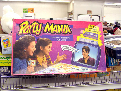 list of 90s board games