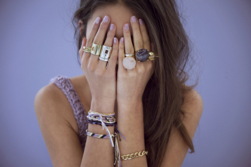 artsy, bracelets, brunette, girl, photography