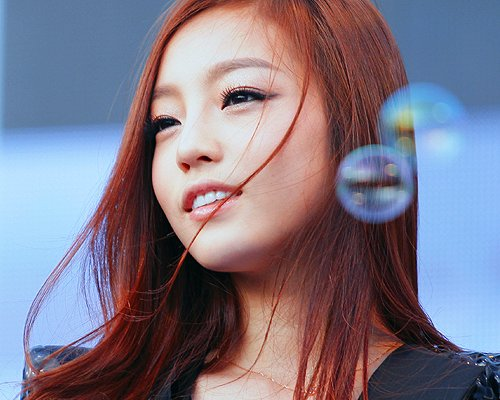 asian, beautiful, beauty, blw, cute, delicate, girl, hair, hara, kara, korean, korean girl, pretty, style