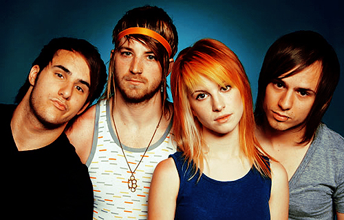 band, friends, hayley williams, jeremy davis, josh farro, paramore, zac farro