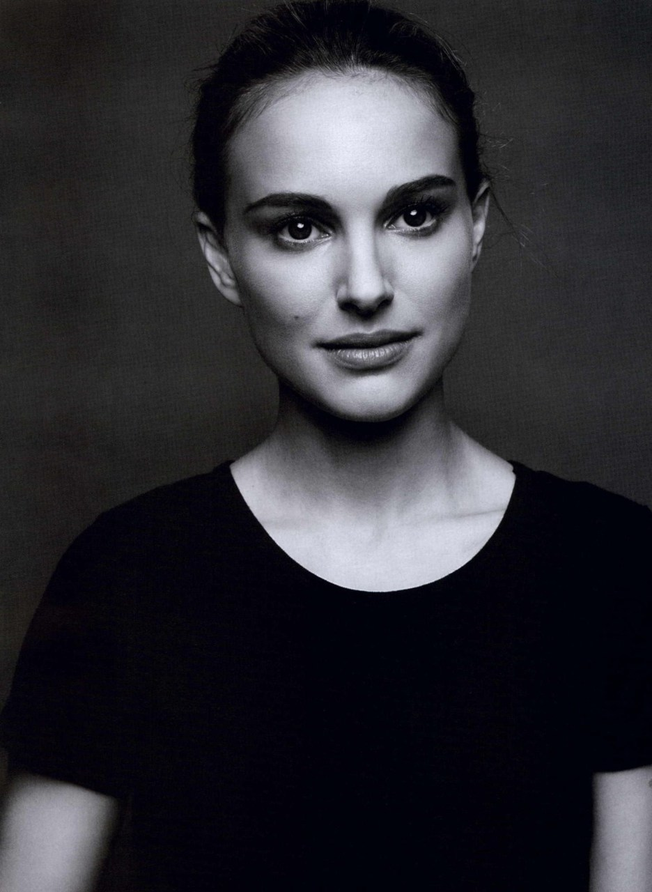 beautiful, natalie portman, natural, natural beauty, pure