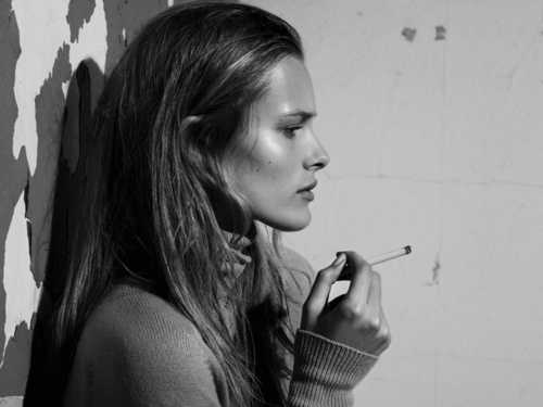 black and white, different, edita vilkeviciute , girl, light