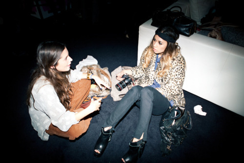blogspot, camera, cheetah, fashion, girl, rumi, rumi neely