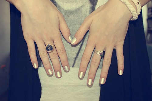 bracelet, fashion, girl, hands, nailpolish