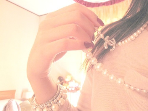 chanel, designe, fashion, girl, jewelry