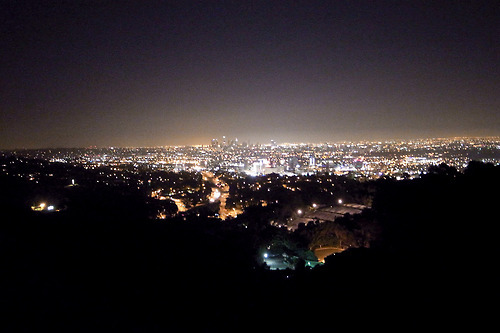 city, dream, hollywood, los angeles