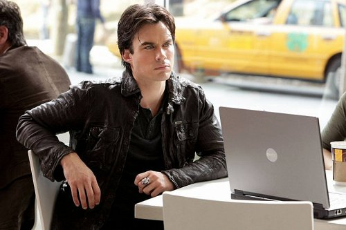 cute, damon, hottie, hottie man, ian somehalrder