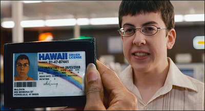 159101 Image Fake Hawaii com Mclovin Favim On - Superbad Id