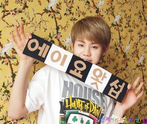 adorable, cute, guy, korean, korean adorable boys, kpop, uljjang, ulzzang, visual maknae, vocals, yang yoseob