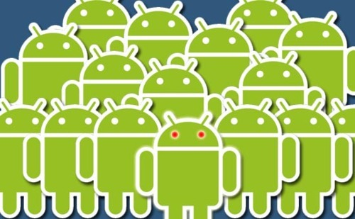 android, cartoon, cute, green