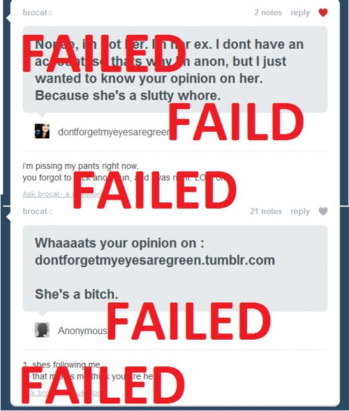 anon, ask, fail, fake, funny, gif, lmao, oops, opinion, screenshot, slutty, staged, this is a fake, this is staged