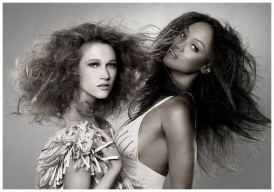 antm, fashion, girl, model, tyra banks