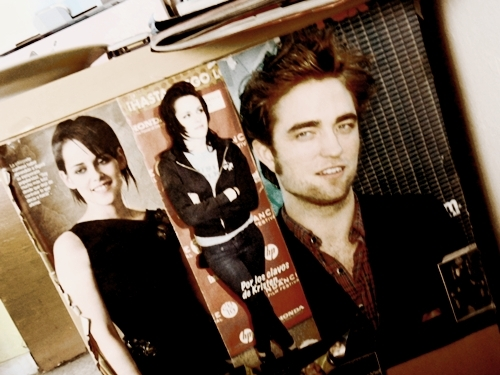 boy, eclipse, girl, kristen, new moon, pattinson, robert, stewart, twilight