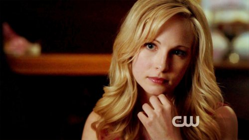 candice accola, caroline, caroline forbes, cute, the vampire diaries