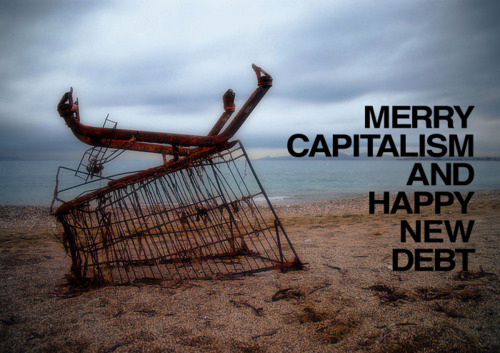 capitalism, christmas, democrat, new year, politics