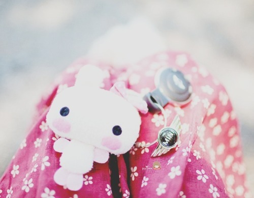 car keys, cute, fashion, floral, mini cooper, photography, rabbit, skirt