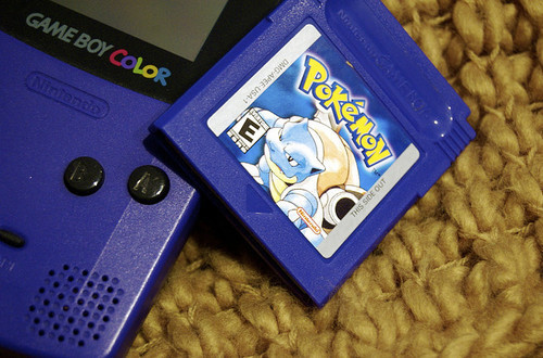color, game boy, nintendo, pokemon, purple