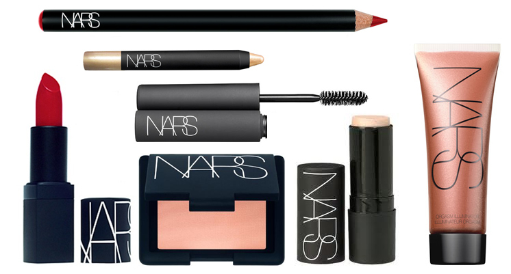 cosmetics, make-up, makeup, nars, nars cosmetics