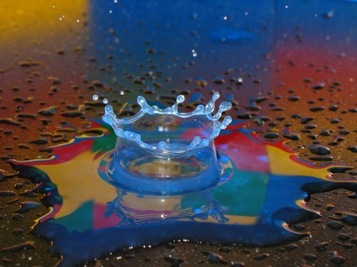 agua, color, colors, cor, water