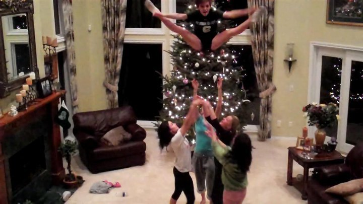 amazing, basket toss, cheer, cheerleader, cheerleading