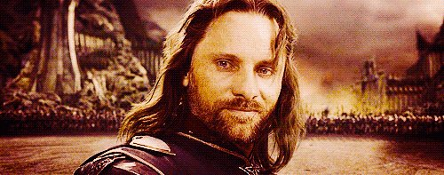 aragorn, lord of the rings, lotr