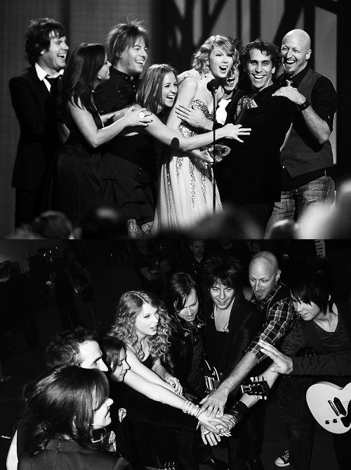 band, long live, speak now, taylor swift