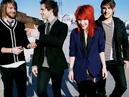 beautiful, inspiracao, lindo, paramore, perfect
