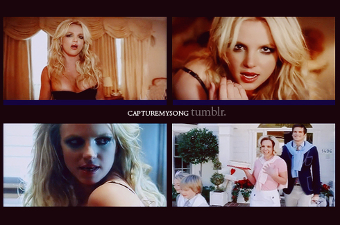 blonde, britney, britney spears, captures, cute, fashion, if u seek amy, love, music, music video, pop, video