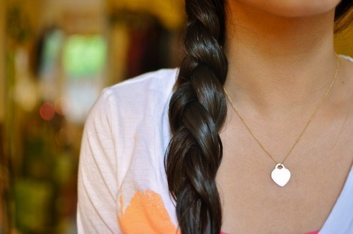 braid, fashion, hair, plait